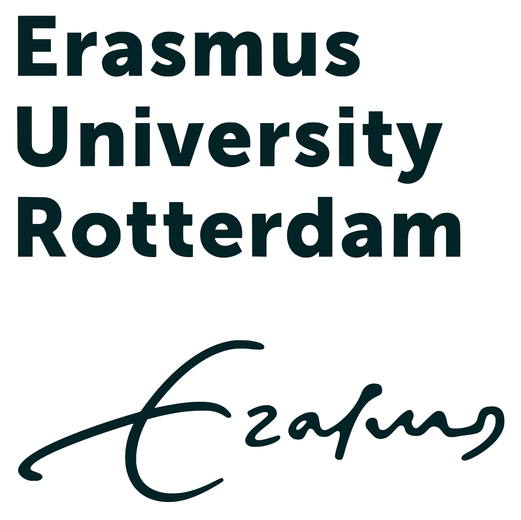 Erasmus Universiteit, Netherlands