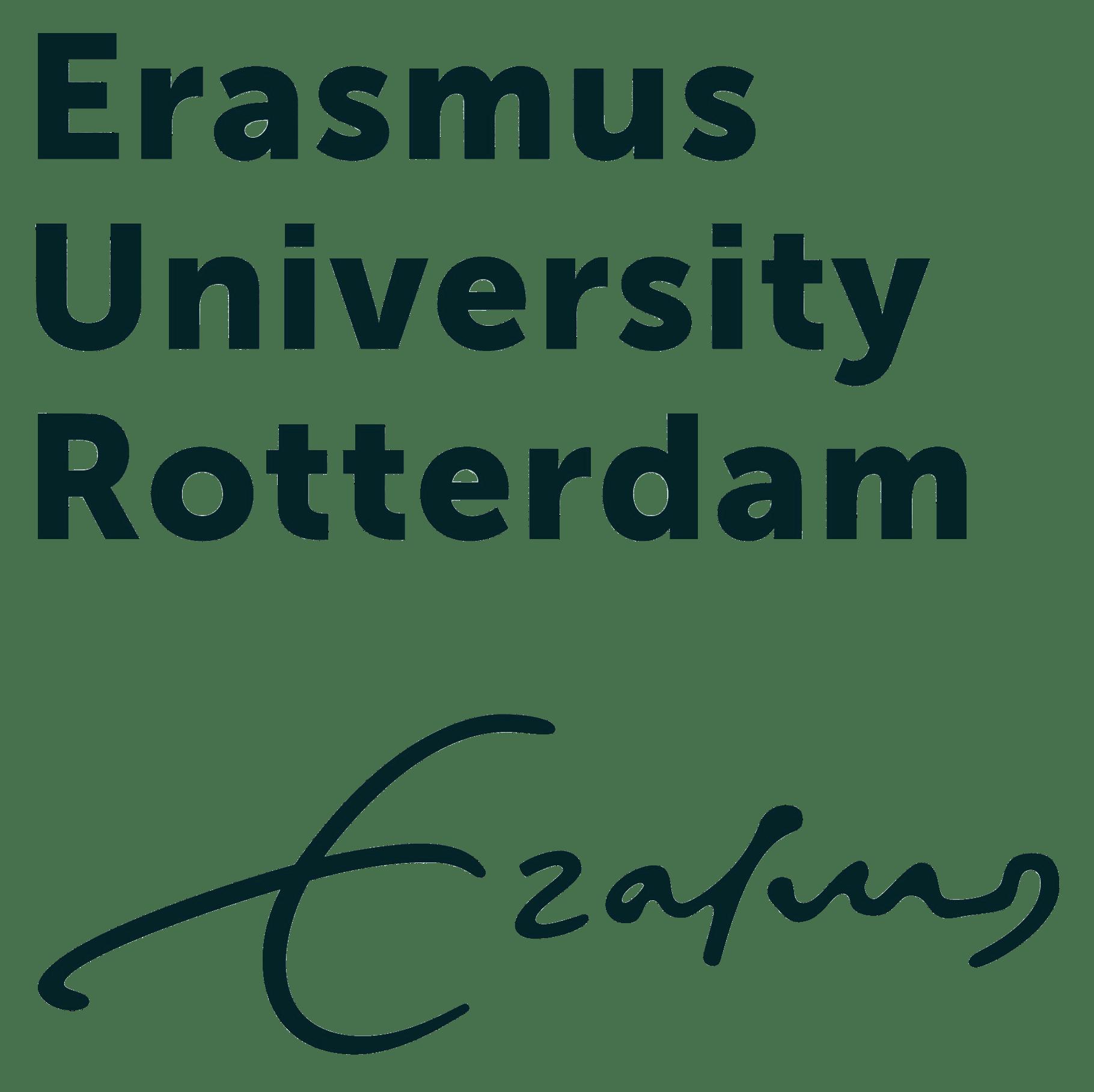 Erasmus Universiteit, Netherlands